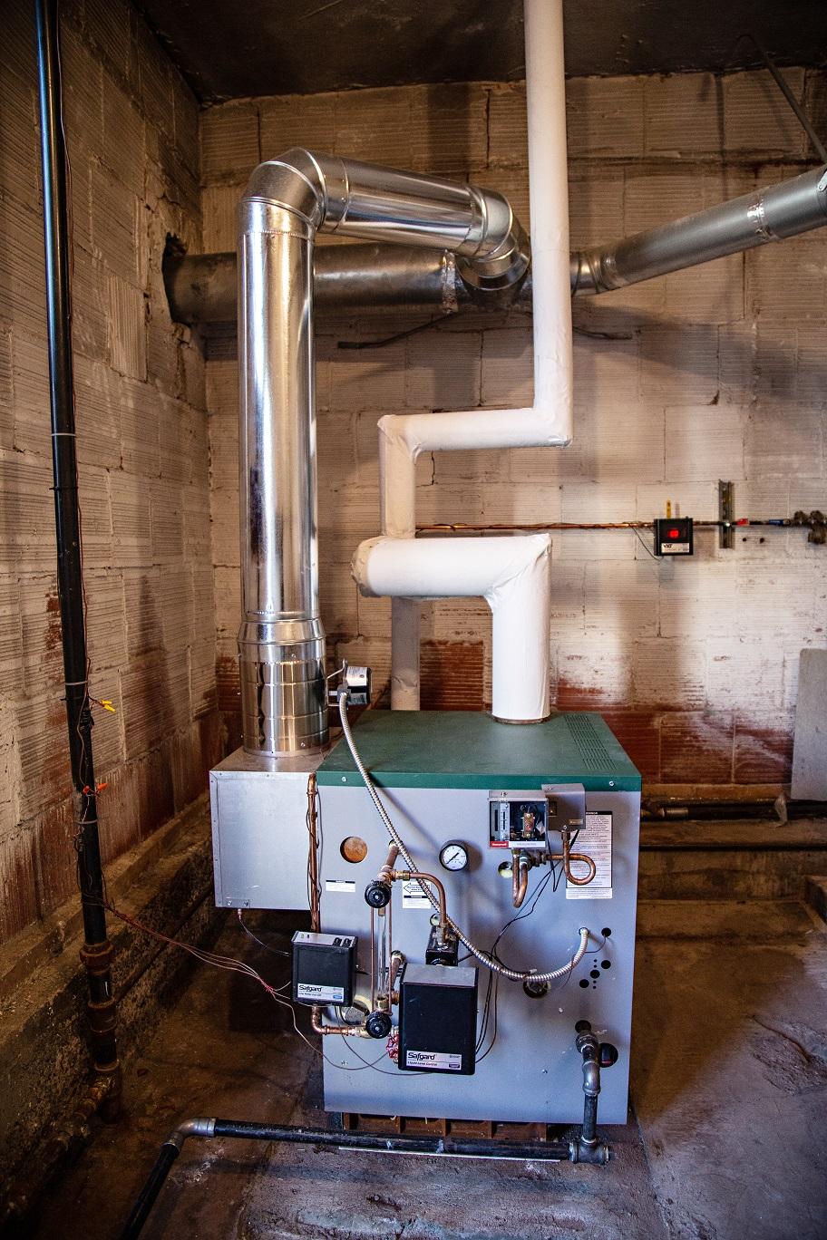 san francisco boilers