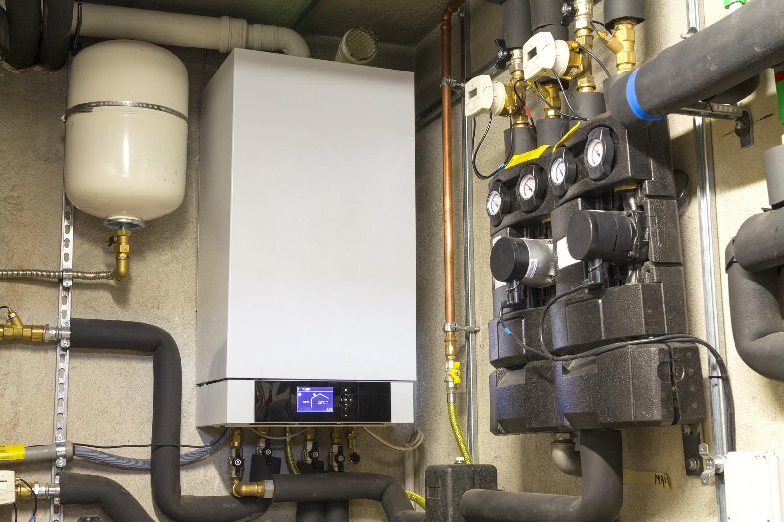 tankless water heater installation san francisco