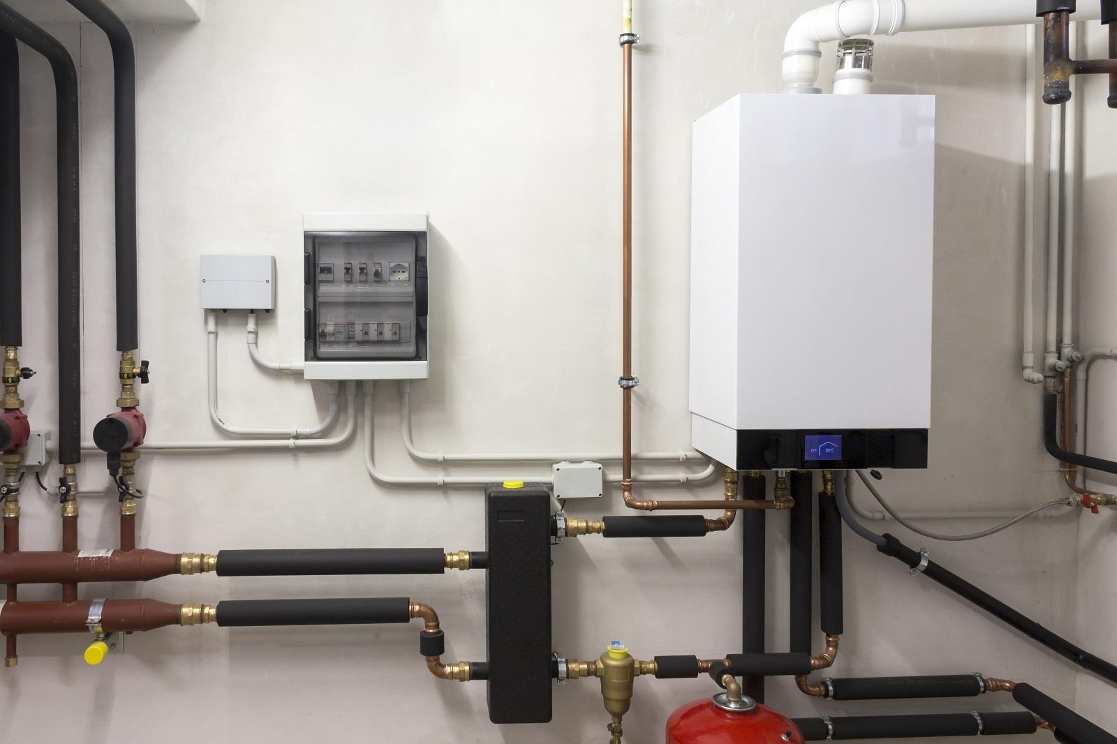 tankless water heater san francisco